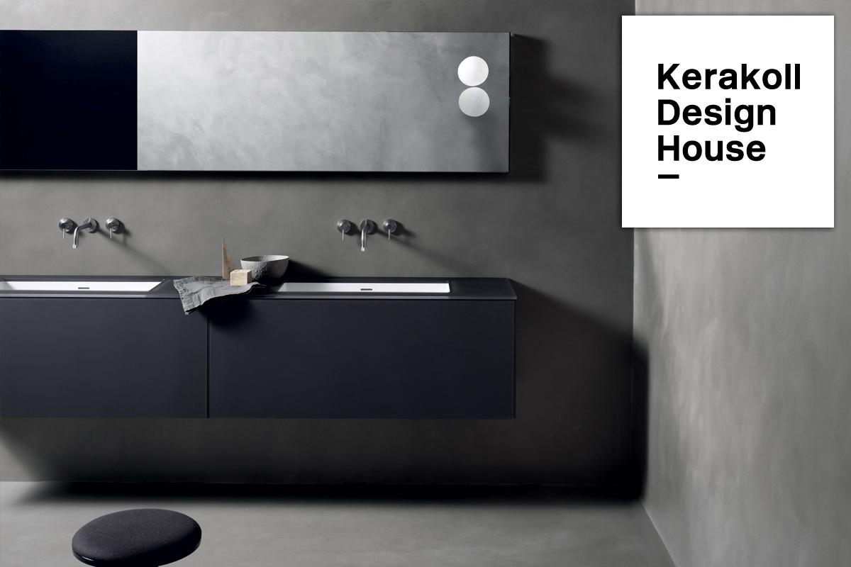 Kerakoll design house rihome termini imerese ceramiche